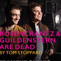 NTL Screening: Rosencrantz & Guildenstern Are Dead