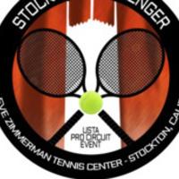 USTA Stockton Challenger Pro Circuit Tennis Tournament