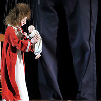 Great Performance Series: Cashore Marionettes