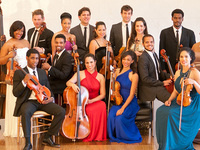 Event image for Great Performance Series -- Sphinx Virtuosi