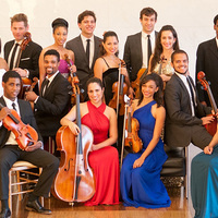 Great Performance Series -- Sphinx Virtuosi