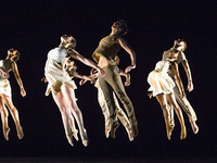 Event image for Great Performance Series:  Visceral Dance Chicago