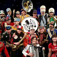 Great Performance Series: Mucca Pazza