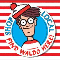 Where's Waldo Scavenger Hunt