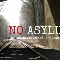 Film Screening: No Asylum: The Untold Chapter of Anne Frank's Story