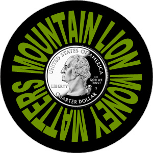 Mountain Lion Money Matters