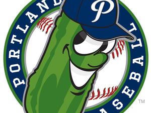 Portland Pickles Baseball Game