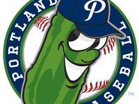 Portland Pickles Baseball Game
