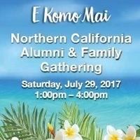 Northern California Alumni & Family Gathering