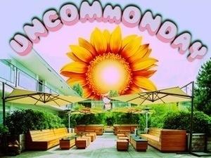 UNCOMmONDAY
