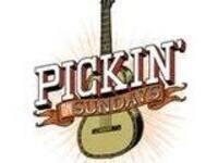 Pickin' on Sundays
