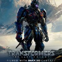 Transformers: The Last Knight 3D