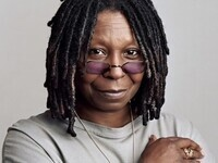 An Evening with Whoopi Goldberg