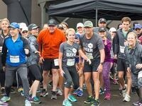 Baerlic Brewing Company 5k Fun Run