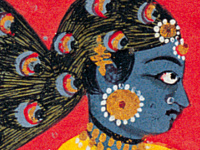 """Storytelling by Xanthe Gresham (in conjunction with the exhibition, """"Epic Tales from Ancient India: Paintings from The San Diego Museum of Art"""")"""