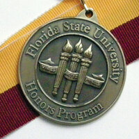 Honors Medallion Ceremony