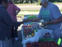University Heights Farmer's Market