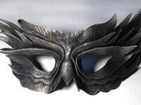 Wicked Week: The Masks of Halloween