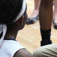 Women's Basketball vs. Calvin