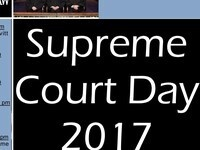Supreme Court Day