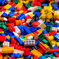 LEGO Block Party