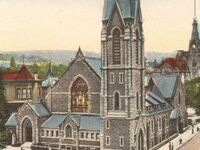 Gothic Revival Church Architecture: From Pugin to Portland