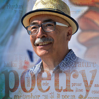 Poetry Workshop with Juan Felipe Herrera