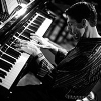 Featured event photo for Fred Hersch Trio