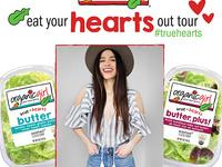 Eat Your Hearts Out Tour Portland Stop w/ Lavenda Memory