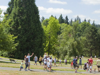 Seventh Annual Smile Oregon Walk & Family Picnic