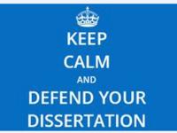 Final PhD Defense for Madhuka Weerasinghe