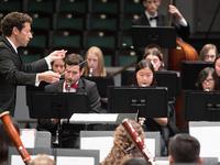 CU Music:  CU Wind Symphony
