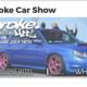 Broke Car Show
