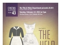 Cinema Slapdown Round 43: THE HELP