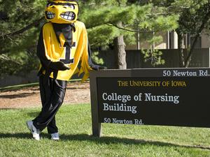 College of Nursing Career Fair