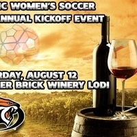 Women's Soccer Season Kick-off Fundraiser
