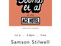 Samson Stilwell/Brumes