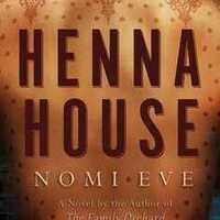 Jewish Studies Sunday Book Group: Henna House