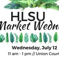 HLSU Market Wednesday