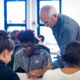 Classes begin for Master of Arts in Teaching program