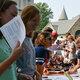 Activities and Volunteer Fair