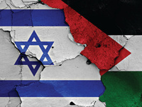 CAU travel program: Israel and the Palestinian Territory—The Israeli-Palestinian Conflict Up Close, with Ross Brann