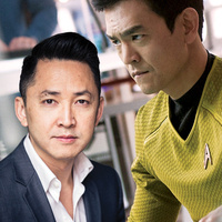 John Cho and Viet Thanh Nguyen in Conversation