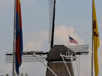 Windmill Island Getaway