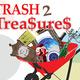 Trash 2 Treasures: The Pence Gallery's Annual Artful Rummage Sale