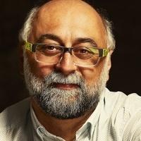 Faculty Pub Night: Amir Hussain