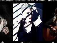 Femmes Fatales: A Night of Women in Music