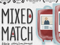 Mixed Match: Portland Premiere Screening