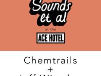 Chemtrails/Jeff Witscher