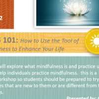 Adulting 101: How to Use the Tool of Mindfulness to Enhance Your Life